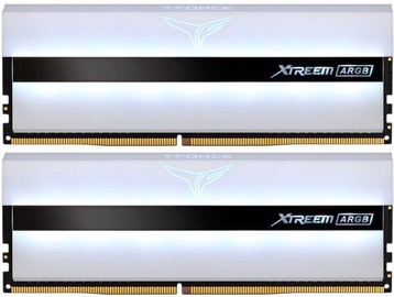 Operatiivmälu (RAM) Team Group T-Force Xtreem ARGB TF13D432G3600HC18JDC01 DDR4 32 GB CL18 3600 MHz