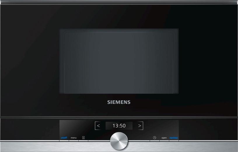 Integreeritav mikrolaineahi Siemens iQ700 BF634RGS1