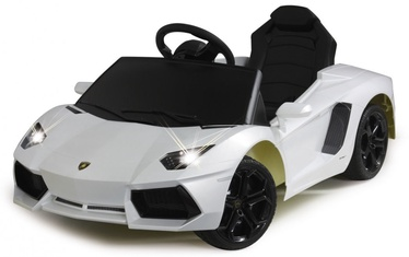 Jamara Lamborghini Aventador White