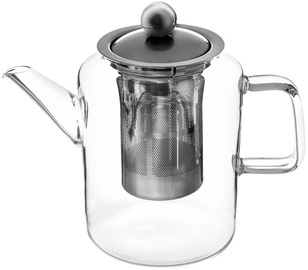 Maku Infuser Tea Pot 1l