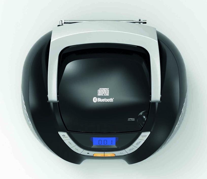 Manta BBX003 Mantis