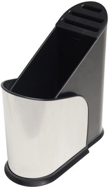Umbra Furlo Utensil Holder Black/Nickel