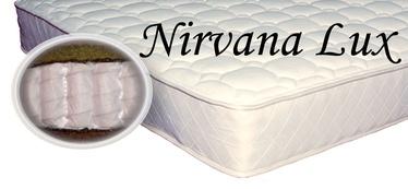 Madrats SPS+ Nirvana Lux, 160x200x21 cm