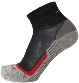 Mico Multisport Performance Sock Black 35-37