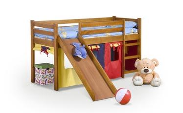 Двухъярусная кровать Halmar Neo Plus Alder, 197x89 см