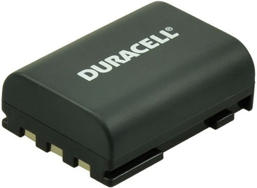 Duracell Premium Analog Canon NB-2L Battery 650mah