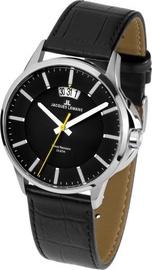 Jacques Lemans Men's Watch Sydney 1-1540A Black