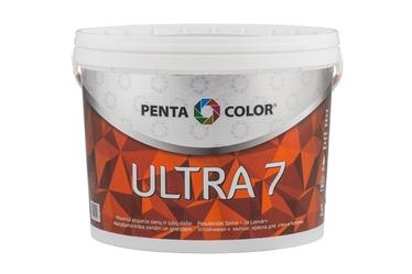 Pentacolor Ultra 7 Emulsion Paint White 3l