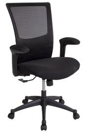 Офисный стул Home4you Lumina Black