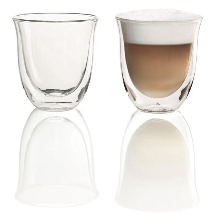 Espresso tasside komplekt De'Longhi