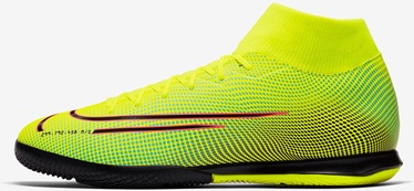 Nike Mercurial Superfly 7 Academy MDS IC BQ5430 703 Lemon 44