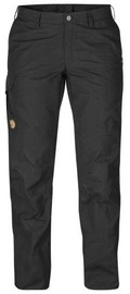 Fjall Raven Karla Trousers Dark Grey 36