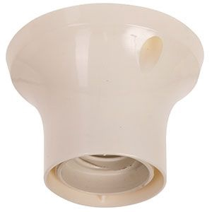 Reml Bulb Socket For Ceiling E27 White