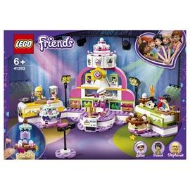 Konstr lego friends 41393 küpset konkurs