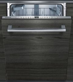 Bстраеваемая посудомоечная машина Siemens SX636X01CE