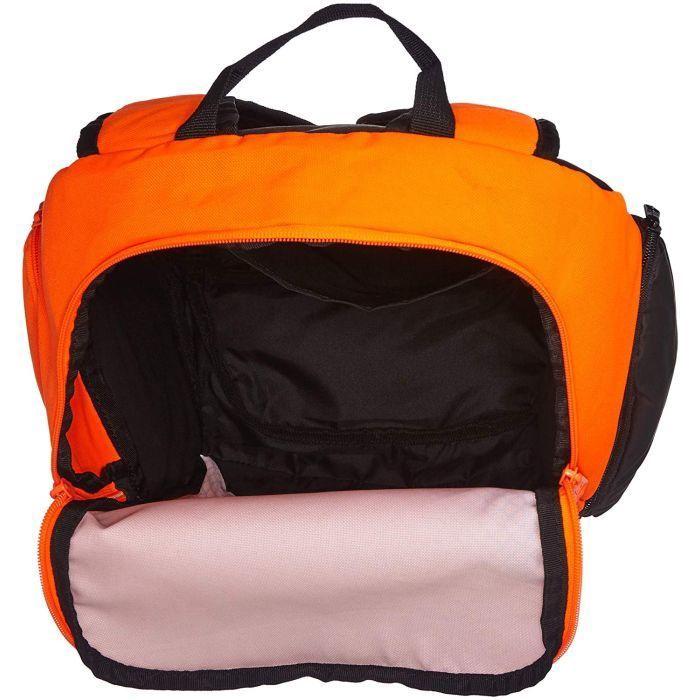 Puma Backpack Liga 075214 05 Black/Orange