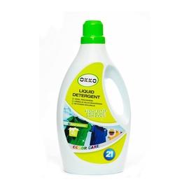 Жидкое моющее средство Okko Color, 2 л