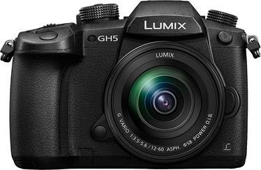 Panasonic Lumix DC-GH5MEG-K Camera Kit