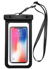 Spigen A600 Universal Waterproof Case Black
