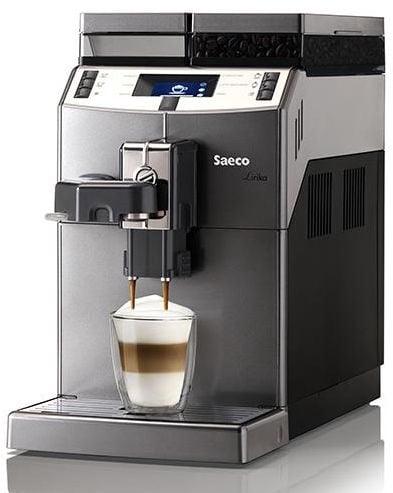 Kohvimasin Philips Saeco Lirika RI9851/01