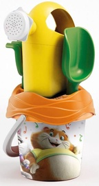 Rainbow 44 Cats Bucket Set With Watering Can