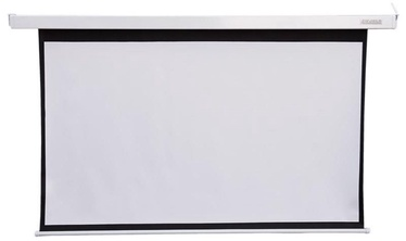 4World Electric Projection Screen 09461