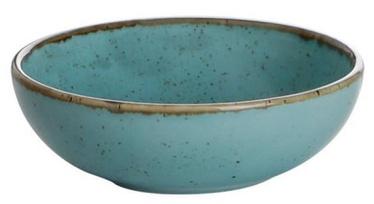 Porland Seasons Bowl D9cm Turquoise