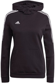 Adidas Tiro 21 Sweat Hoodie GM7329 Black XS