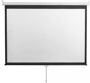 Sbox PSM 4/3-100 Manual Screen For Projectors 4:3