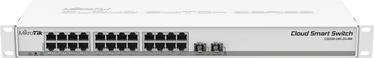 Võrgujaotur MikroTik CSS326-24G-2S+RM