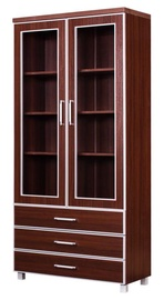 Bodzio Bodziosystem BS04 Showcase Walnut