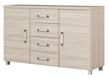 Bodzio Chest Of Drawers Amadis A35 Latte