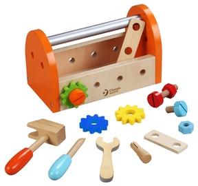 Mänguasi tööriistakast Classic World 3511