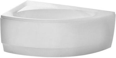 Balteco Idea 17 Bath with Panel Syphon Hydro White 169x100