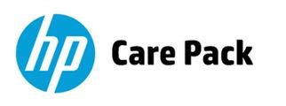 HP eCarePack For Pavilion Monitor Return To Depot 3 Years
