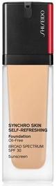 Shiseido Synchro Skin Self-Refreshing Foundation 30ml 260