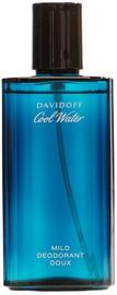 Meeste deodorant Davidoff Cool Water Mild, 75 ml