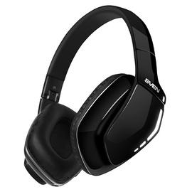 Kõrvaklapid Sven AP-B550MV Black, juhtmevabad