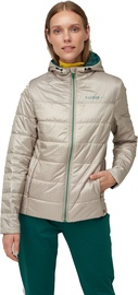 Audimas Womens Jacket With Thermal Insulation Atmosphere L