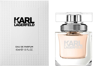 Parfüümid Karl Lagerfeld Karl Lagerfeld For Her 45ml EDP