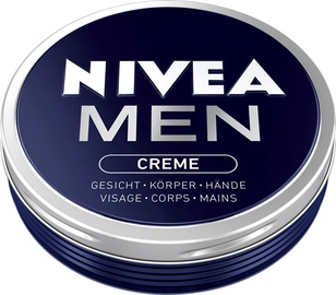Näokreem Nivea Men Crème, 150 ml