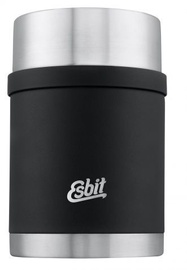 Esbit Scultor Food Jug 750ml Black