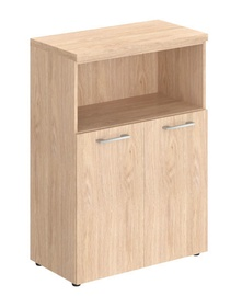 Skyland Torr Z TMC 85.3 Office Cabinet Devon Oak Z