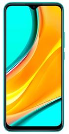 Smartphone Xiaomi Redmi 9 64GB Green