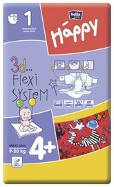 Bella Baby Happy Maxi Plus 1