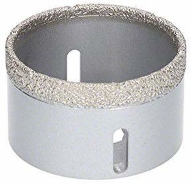 Bosch 2608599022 X-Lock Ceramic Dry Speed Diamond Drill Bit 68mm