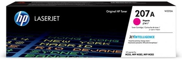 HP 207A LaserJet Toner Cartridge Magenta