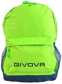 Givova Scuola Backpack Green