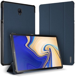 Dux Ducis Magnet Case for Samsung Galaxy Tab S7 Blue