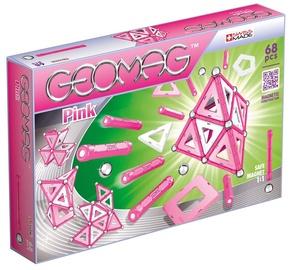 Konstruktor Geomag Pink 68